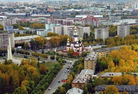 киров фотографии: